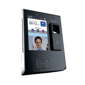 Biometric-Offline